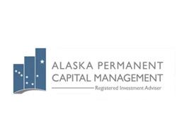 Alaska Permanent capitol logo