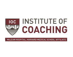 Institute of Coaching logo
