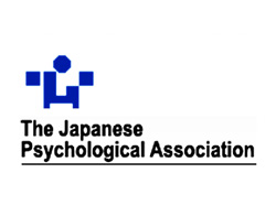 Japanese Psychological Association logo