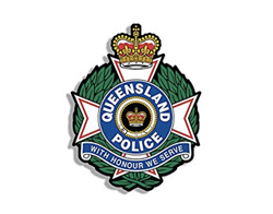 Queensland Police logo
