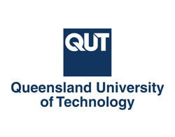 Queensland University logo