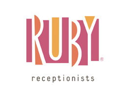 Runby receptionists logo