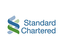 Standrad Chartered logo