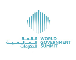 World Government Summit logo
